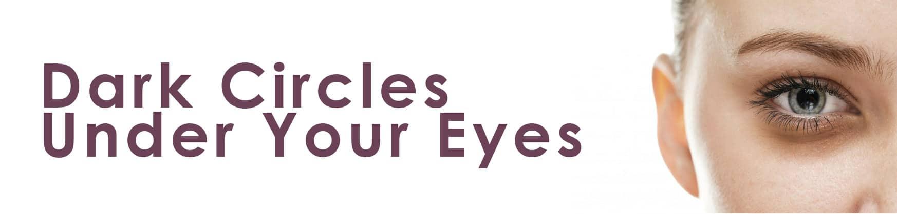 dark circles under eyes treatment in Hartford, CT