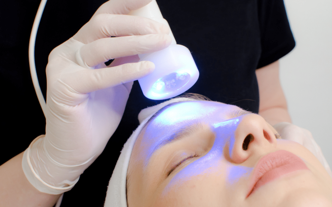 Does LED Light Therapy Work?